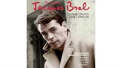 Jacques Brel - Saint-Pierre