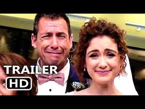 THE WEEK OF Official Full online # 2 (2018) Adam Sandler, Chris Rock, Netflix Comedy Movie HD