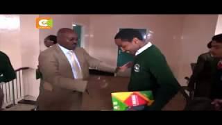 Mvua kubwa yatatiza usambazaji wa karatasi za mtihani