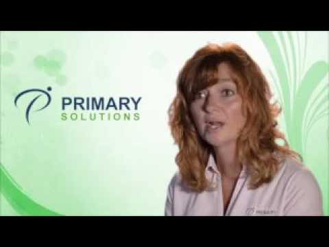 Primary Solutions company marketing video