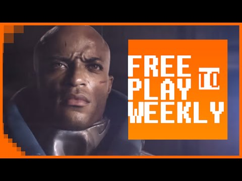 Free To Play Weekly – Diablo 3 May Be Going F2P! Ep. 213