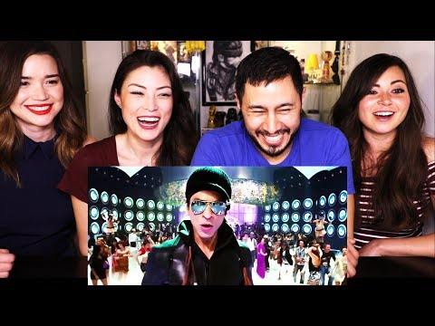 CRIMINAL  Ra One  SRK  Music  Reaction!