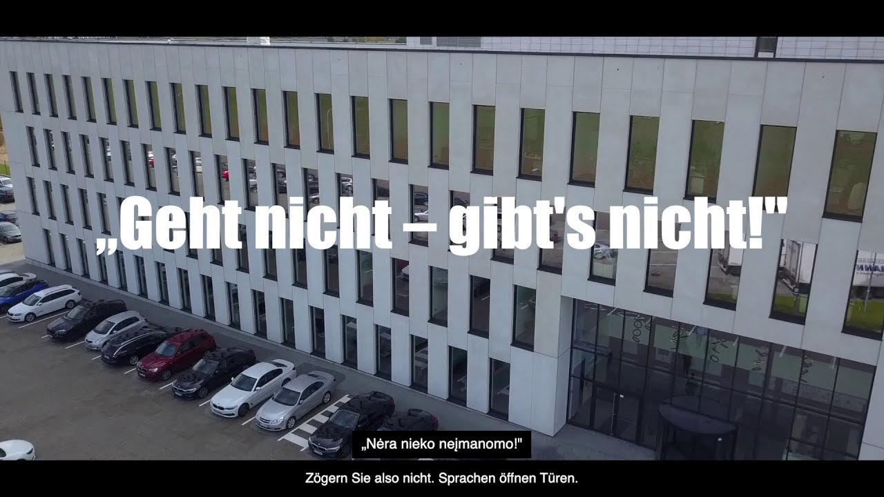 vokiečių prekybos mokyklų sistema)