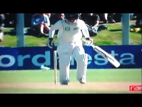 Worlds shortest cricket player ever kruger van wyk