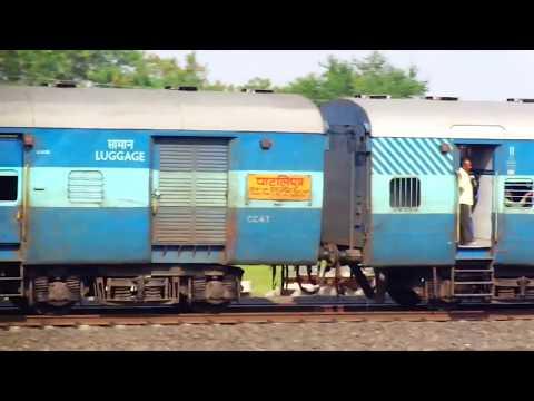 12141/42 Mumbai LTT- Patliputra Express