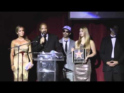 Alex Al Receives Lifetime Achievement Award at 21st Annual LA Music Awards