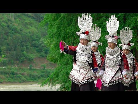 Zimei Festival - the most romantic day in Miao