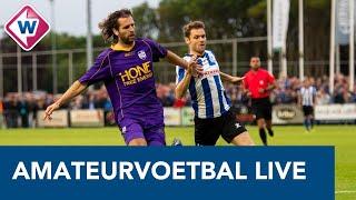 LIVE | Finale nacompetitie: Quick Boys - VVSB - OMROEP WEST SPORT