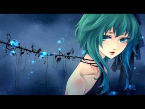 Nightcore  So Blue