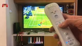 Hướng dẫn sử dụng và test bộ game vận động Wii cho bác Thân ở HCM [hướng dẫn sử dụng Wii nintendo]