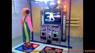 видео Играть онлайн в игровой аппарат Revolution