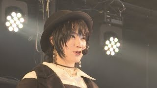 「涙の表面張力」NMB48 全国握手会@インテックス大阪(2019.5.11)