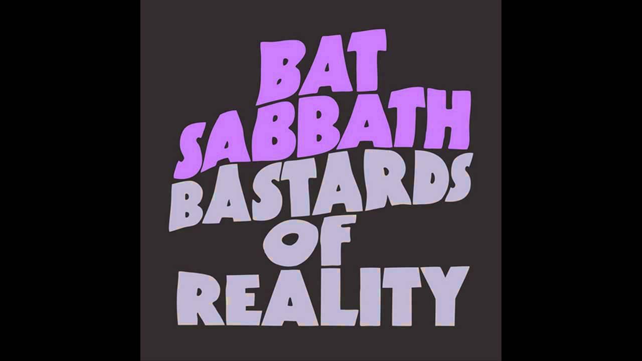 Cancer Bats Announce Canadian Tour with Alter Ego Bat Sabbath