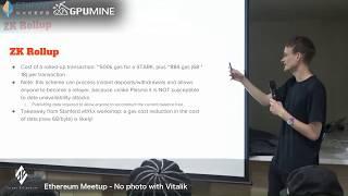 Scalable blockchains as data layers | Vitalik Buterin