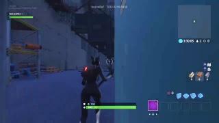 Portal 2 in Fortnite