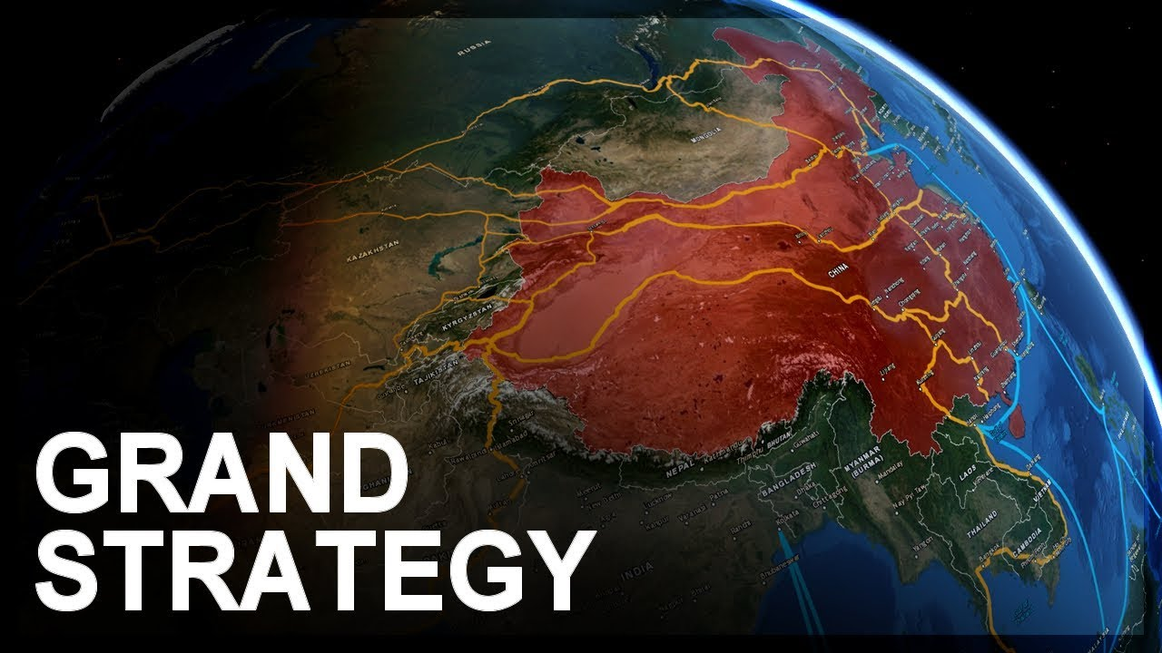 China's Belt and Road initiative - YouTube