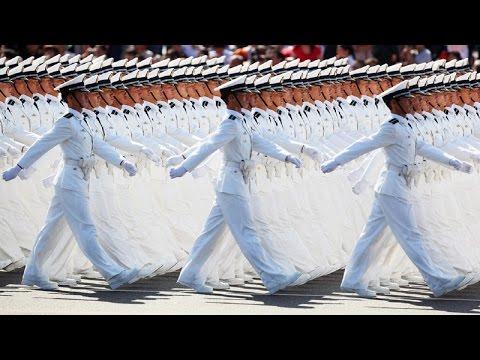 Dünyanın En Disiplinli 10 Ordusu