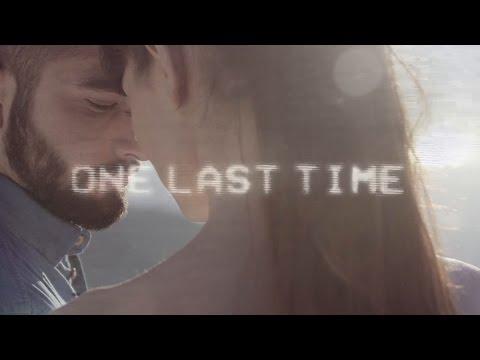 Ariana Grande feat. Kendji Girac - One Last Time (