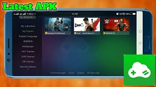 Video Purchase Gloud Games SVIP Account And Games More NEW APK For Android download MP3, 3GP, MP4, WEBM, AVI, FLV Agustus 2018