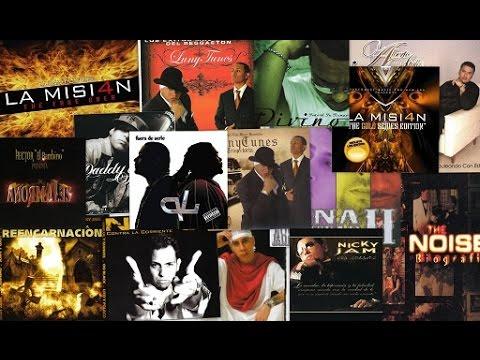 Mix Reggaeton 2004 Sin Tips