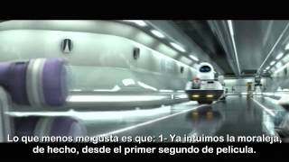 Disneycember - WALL-E (Spanish subs)