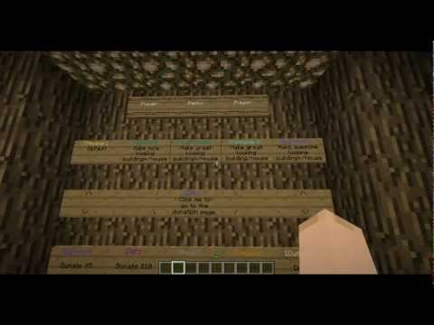 (Closed) Join My Survival Server! (No Griefing, No Racism, Protect Your Land!)