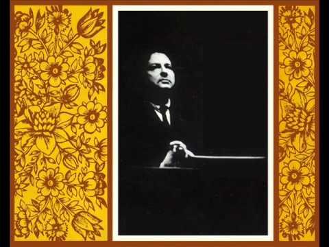 Enescu conducts Enescu - Orchestral Suite No. 1 in C major, Op. 9