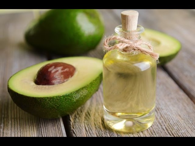 Avocado and Olive oil hair mask | For Hair Growth & Shine
