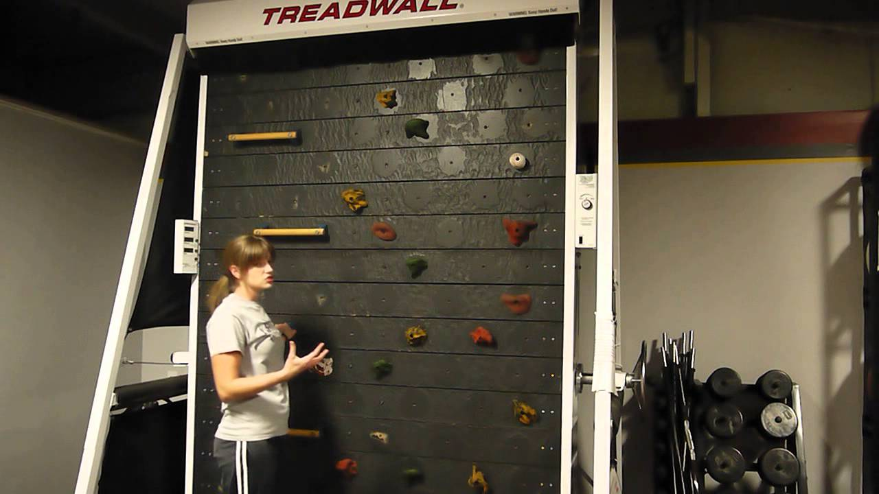 Communication on this topic: The Treadwall M4 Puts Rock Climbing Into , the-treadwall-m4-puts-rock-climbing-into/