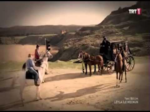 Leyla ile Mecnun-İsmail abi'nin dedesi postacı