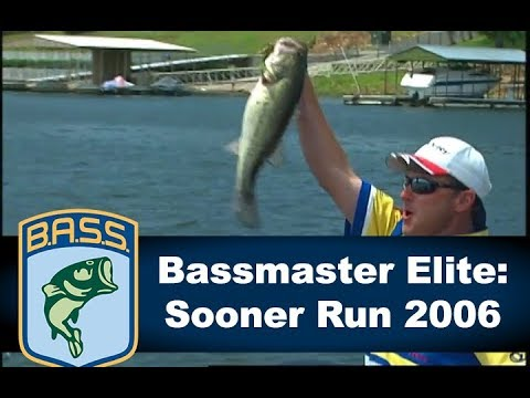 Bassmaster Elite: Sooner Run 2006
