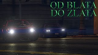 vuclip NASA PRVA AUTA ! Grand Theft Auto V - Od Blata Do Zlata w/Cale part.2