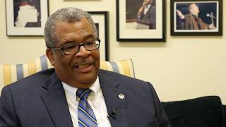 The Reverend Dr. Bernard L. Richardson