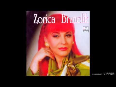 Zorica Brunclik - Otkopcano jelece - (Audio 1998)