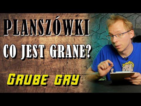 Co jest Grane?