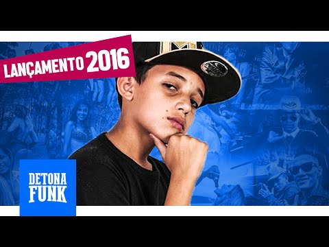 MC K5 - Sua Buceta é Fenomenal (DJ Felipe do CDC - 2016)