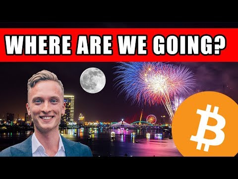 What I Expect From Crypto In 2019 - Bitcoin, Ethereum, Exchanges And More