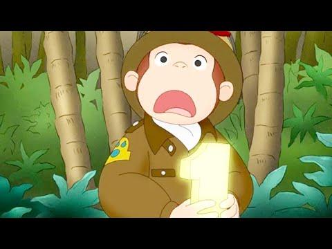 Curious George   Fearless George   Cartoons For Kids   WildBrain Cartoons