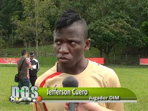 Jefferson Cuero