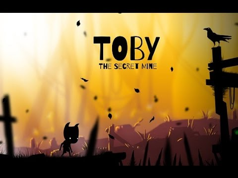 TOBY THE SECRET MINE iOS / Android