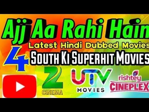 New Release Full Hindi Dubbed Movie 2018 New South Indian Movie