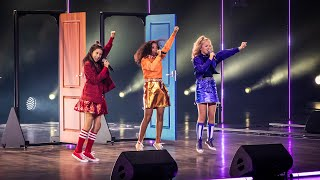 #30 UNITY - BEST FRIENDS 💕 [LIVE] | JUNIOR SONGFESTIVAL 2020 🇳🇱