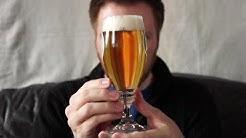 Bier um Vier #9 - Lübzer Pils