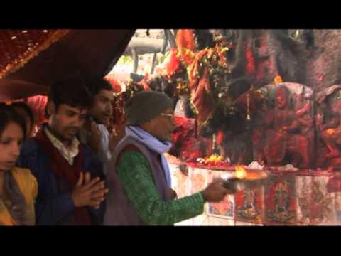 Darshan Of Vatvasini Sri Mahakali Dham - Siddharth Nagar Uttar Pradesh - Temple Tours Of India