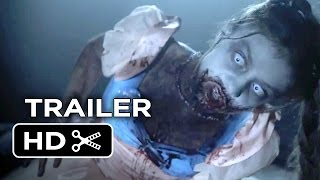 Dead Rising: Watchtower Official Trailer 1 (2015) - Jesse Metcalfe, Keegan Connor Tracy Movie HD