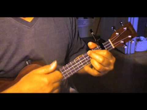Lets Play Ukulele Afternoon Delight Youtube