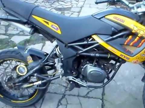 megelli m 125 super moto1