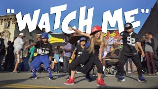 silento watch me whipnae nae yak x turfinc dem bague boyz phoenix lilmini watchmedanceon