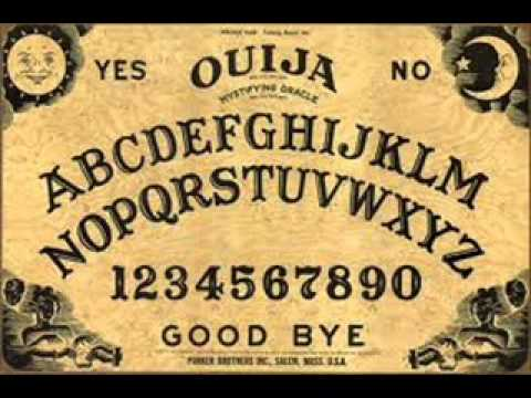 Santiago Camacho (Milenio 3) - Consejo sobre la Ouija (21-10-2012 ...