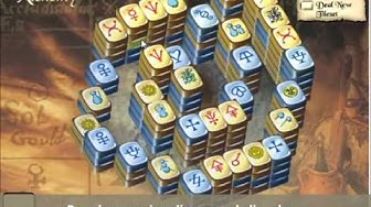 Mahjong Alchemy game